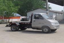 程力威牌CLW5031ZXXS4型车厢可卸式垃圾车