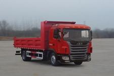 江淮牌HFC3161P3K1A38S3V型自卸汽车图片