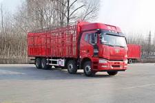 解放牌CA5310CCQP66K2L7T4E5型畜禽运输车图片