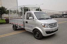 东风牌DXK5020CCYK2F9型仓栅式运输车图片