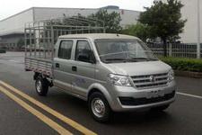 东风牌DXK5020CCYK3F9型仓栅式运输车图片