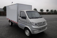 东风牌DXK5021XXYK3F型厢式运输车图片