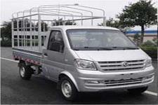 东风牌DXK5021CCYK3F型仓栅式运输车图片