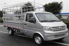 东风牌DXK5021CCYK2F7型仓栅式运输车图片