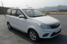 4.5米|6-7座北京多用途乘用车(BJ6450BLV1Z1)