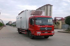 东风牌DFH5160XLCBX2JV型冷藏车图片