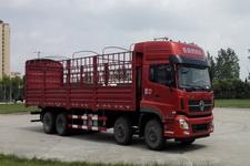 东风牌DFH5310CCYA1型仓栅式运输车图片