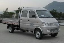 长安微型货车112马力2吨(SC1031AAS54)