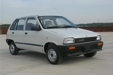 江南牌JNJ7000EVA6型纯电动轿车图片