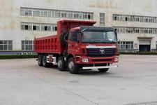 欧曼牌BJ3313DMPKC-AA型自卸汽车图片
