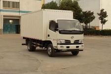 东风牌EQ5042XXYL型厢式运输车图片