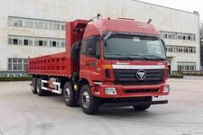 欧曼牌BJ3313DMPKJ-AA型自卸汽车图片