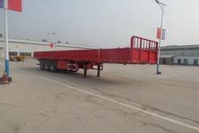 郓宇13米33.5吨3轴半挂车(YJY9400)