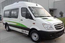 海格牌KLQ6601BEV1X1型纯电动客车图片