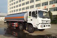 楚飞牌CLQ5250TGY4E型供液车