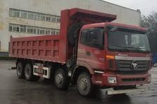 欧曼牌BJ3313DNPKC-AC型自卸汽车图片