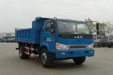 江淮牌HFC3100P91K1C7V型自卸汽车图片