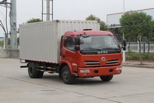 东风牌EQ5041XSH8GDFAC型售货车图片