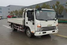 江淮帅铃国五单桥货车143马力5吨以下(HFC1053P71K1C2V)