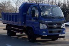 福田牌BJ3103DEPDA-FA型自卸汽车图片
