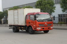 东风牌EQ5041XXYL8GDFAC型厢式运输车图片