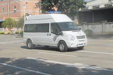 广通客车牌GPY5041XJHSHTJ0型救护车图片
