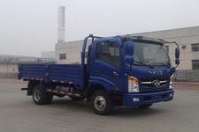 欧铃单桥货车129马力2吨(ZB1040UDD6V)