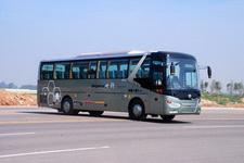 中通牌LCK6118HQ5A1型客车图片