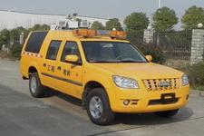 江铃牌JX5024XXHZG5型救险车图片