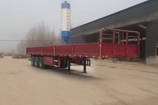 轩畅12米34吨3轴半挂车(JFH9400)