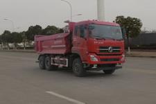 东风牌DFH3250A8型自卸汽车图片