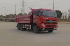 东风牌DFH3250A7型自卸汽车图片