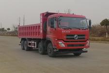东风牌DFH3310A7型自卸汽车图片