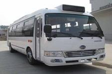 8.1米|10-29座江西纯电动城市客车(JXK6810BEV)