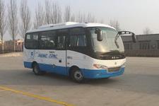 中通牌LCK6601D5E型客车图片