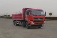 东风牌DFH3310A10型自卸汽车图片