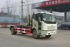 程力威牌CLW5160ZXXC5型车厢可卸式垃圾车