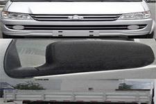 长安牌SC1031AGD57型载货汽车图片