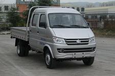 长安单桥货车88马力1吨(SC1021AAS54)