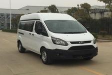 江铃全顺牌JX6533TA-M5型多用途乘用车