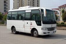 东风牌DFH6600A型客车图片