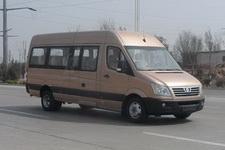 中通牌LCK6709EVG1型纯电动城市客车图片