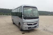 7.5米|10-23座爱维客客车(QTK6750HC5F)