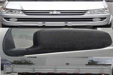 长安牌SC1031AAS57型载货汽车图片