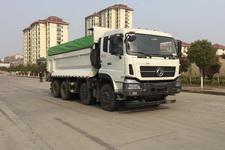 东风牌DFH3310A8型自卸汽车图片