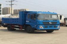 东风牌EQ3160GD5D型自卸汽车图片