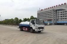 国五陕汽5吨洒水车价格