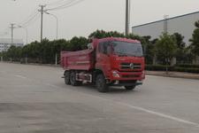 东风牌DFH3250A1型自卸汽车图片