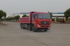东风牌DFH3310A2型自卸汽车图片