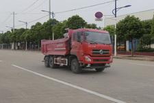 东风牌DFH3250A2型自卸汽车图片